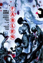 Vertigo - Fables Vol 9 Sons Of Empire TPB