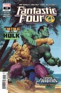 Marvel - Fantastic Four # 12