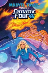 Marvel - Marvel Tales Fantastic Four # 1