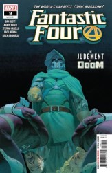 Marvel - Fantastic Four # 9