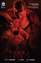 DC - Final Crisis TPB