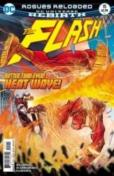 DC - Flash # 15
