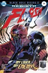 DC - Flash # 34