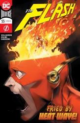 DC - Flash # 55