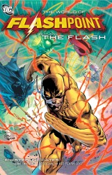 DC - Flashpoint World Of Flashpoint The Flash TPB