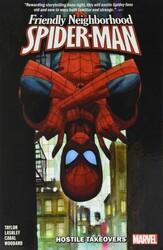 Marvel - Friendly Neighborhood Spider-Man Vol 2 Hostile Takeovers TPB