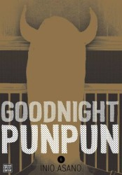 VIZ - Goodnight Punpun Vol 6 TPB