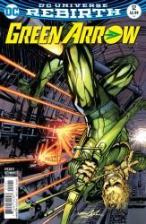 DC - Green Arrow # 12 Variant