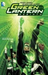 DC - Green Lantern Rebirth TPB
