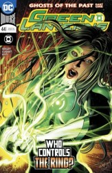 DC - Green Lanterns # 44
