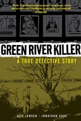 Dark Horse - Green River Killer A True Detective Story TPB