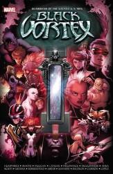 Marvel - Guardians of the Galaxy & X-Men The Black Vortex HC