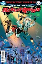 DC - Harley Quinn #5