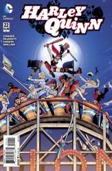 DC - Harley Quinn (New 52) #22