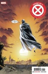 Marvel - House Of X # 1 3rd Ptg