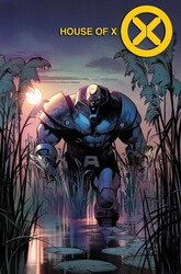 Marvel - House Of X # 5