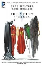 DC - Identity Crisis (New Edition) TPB