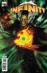 Marvel - Infinity Countdown # 2 Granov Variant