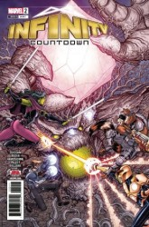 Marvel - Infinity Countdown # 2