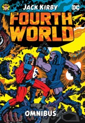 DC - Jack Kirby's Fourth World Omnibus HC