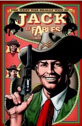 Vertigo - Jack of Fables Vol 5 Turning Pages TPB