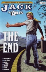 Vertigo - Jack of Fables Vol 9 The End TPB