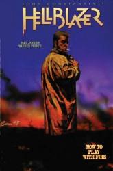 Vertigo - John Constantine Hellblazer Vol 12 How to Play With Fire TPB