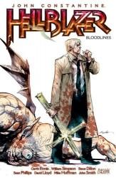 Vertigo - John Constantine Hellblazer Vol 6 Bloodlines TPB