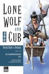 Marmara Çizgi - Lone Wolf And Cub - Yalnız Kurt Ve Yavrusu Cilt 19 Kalbimizdeki Ay