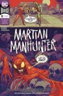 DC - Martian Manhunter # 8