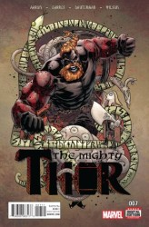 Marvel - Mighty Thor # 7