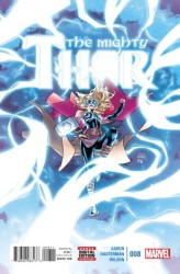 Marvel - Mighty Thor # 8
