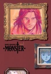VIZ - Monster Vol 1 TPB