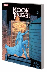 Marvel - Moon Knight Vol 1 Crazy Ruins In Family