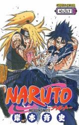 Gerekli Şeyler - Naruto Cilt 40