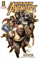 Gerekli Şeyler - New Avengers Cilt 7 Güven