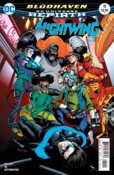 DC - Nightwing #11