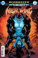 DC - Nightwing # 12