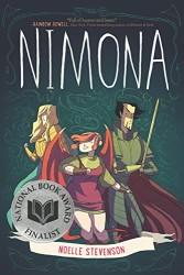 Diğer - Nimona TPB