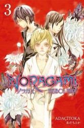Kodansha - Noragami Cilt 3