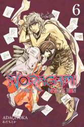 Kodansha - Noragami Cilt 6