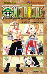 Gerekli Şeyler - One Piece Cilt 18 İşte Karşınızda Ace