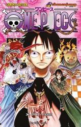 Gerekli Şeyler - One Piece Cilt 36 Adalet
