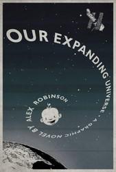 Top Shelf - Our Expanding Universe TPB