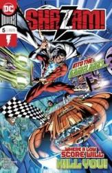 DC - Shazam! # 5