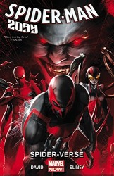 Marvel - Spider-Man 2099 Vol 2 Spider-Verse TPB