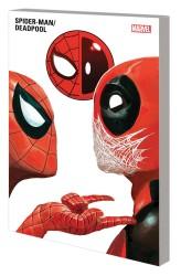 Marvel - Spider-Man Deadpool Vol 2 Side Pieces