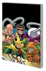 Marvel - Spider-Man Sinister Six TPB