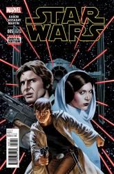 Marvel - Star Wars #5 Second Printing