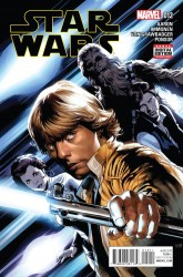 Marvel - Star Wars #12
